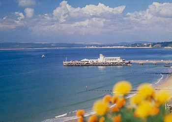 Bournemouth, Summer Courses